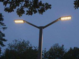 светодиодное освещение в Киеве