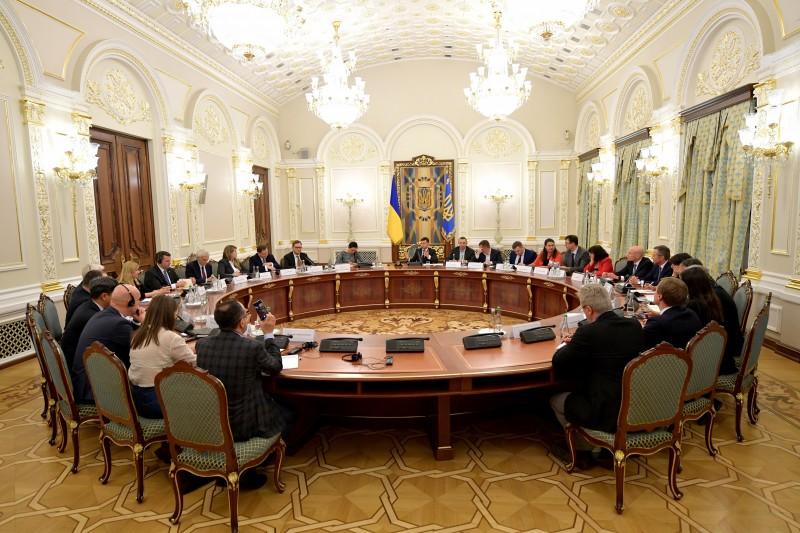Фото: офіційне інтернет-представництво Президента України
